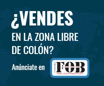 ¿Vendes en Zona Libre de Colón?