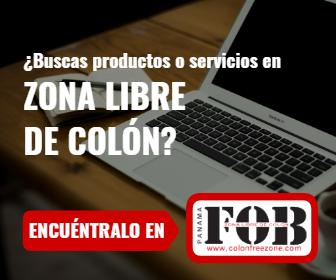 ¿Buscas productos en Zona Libre de Colón?