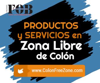 Productos y Servicios en Zona Libre de Colón