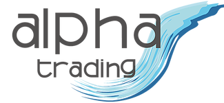 Alpha Trading logo