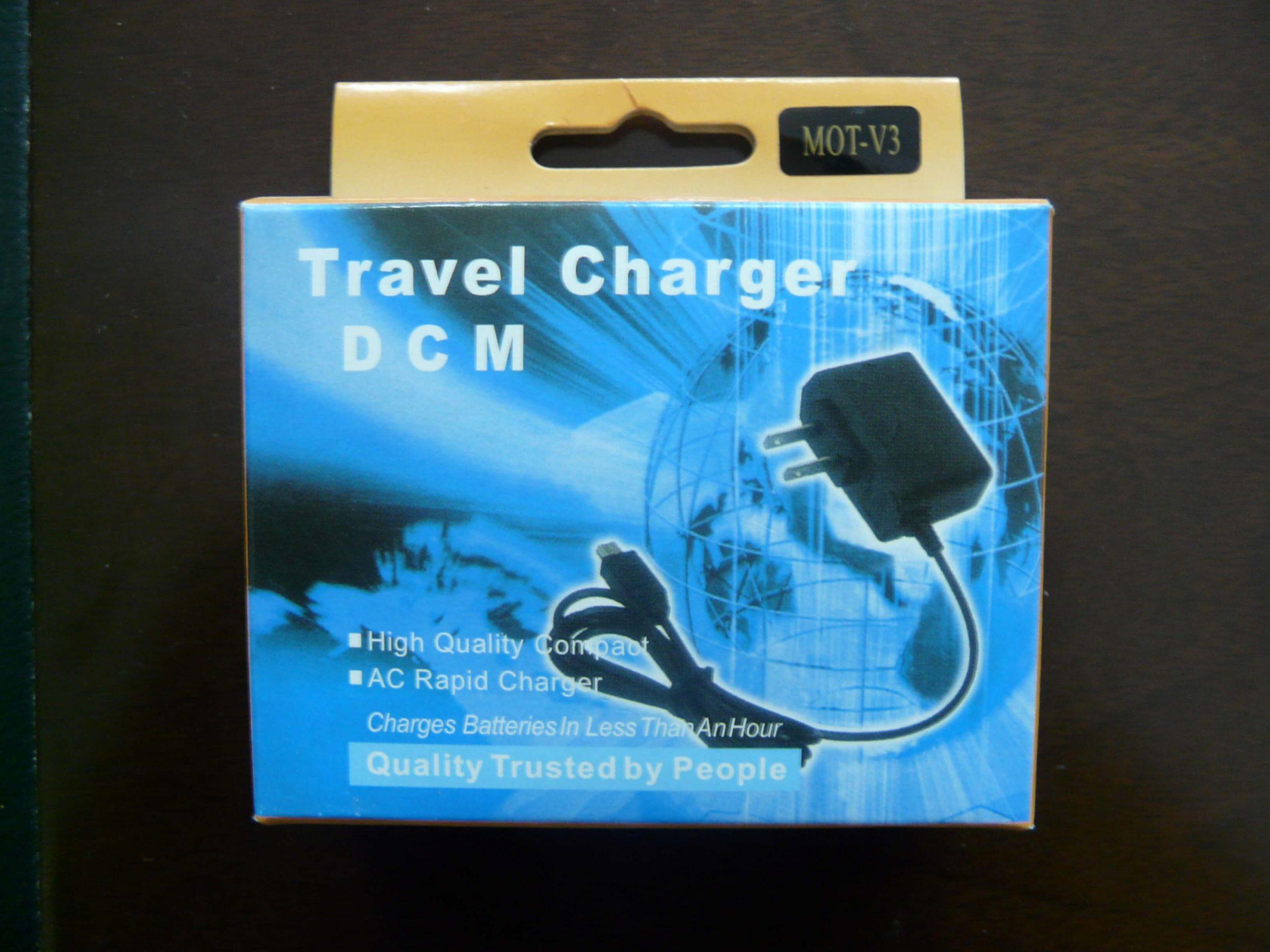 DCM Celular Int.