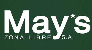 May's Zona Libre