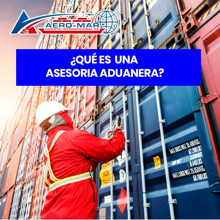 Aeromar Logistic Internacional, S.A.
