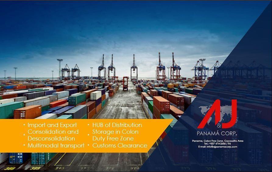 A&J Panamá Corporation