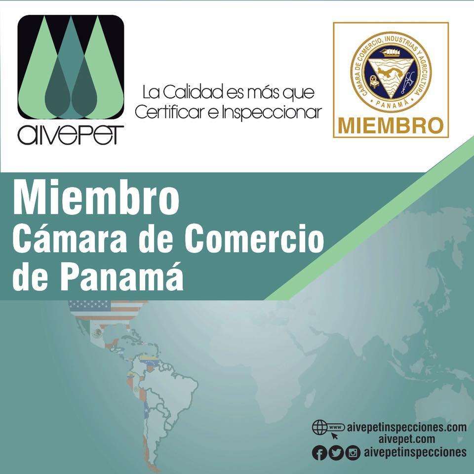 Aivepet Inspecciones Panamá, S.A.