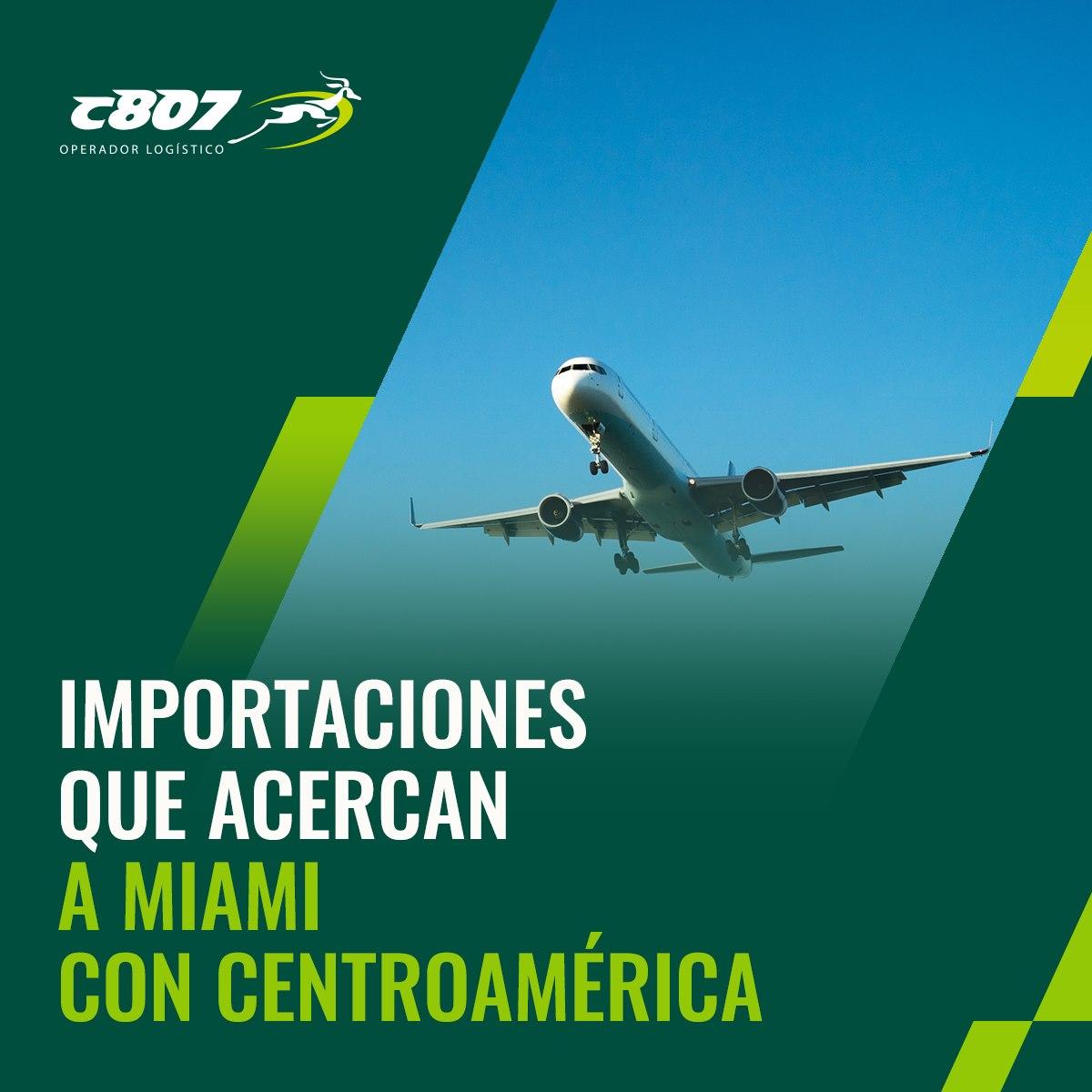 C807 Panama, S.A.