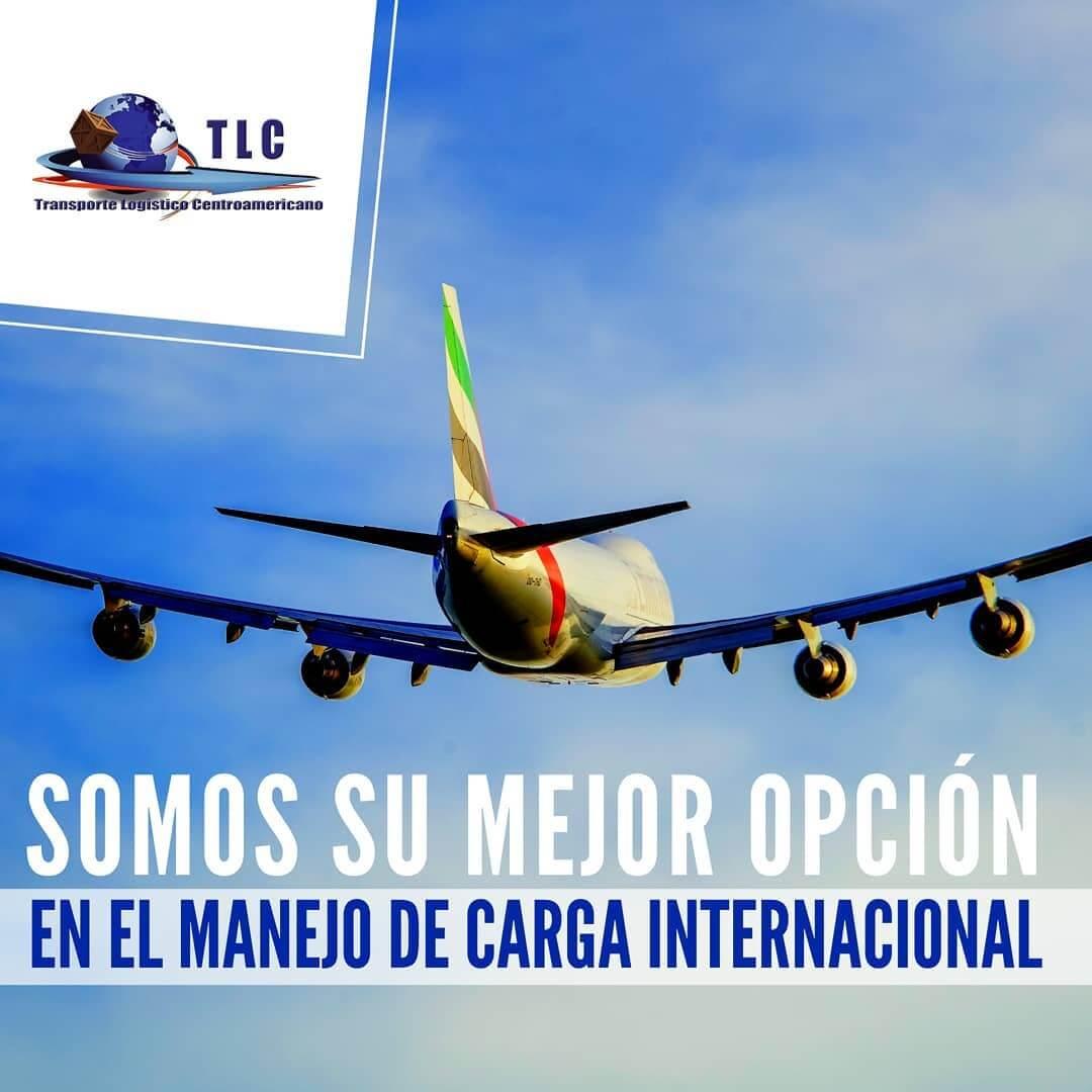 Transporte Logístico Centroamericano (TLC)