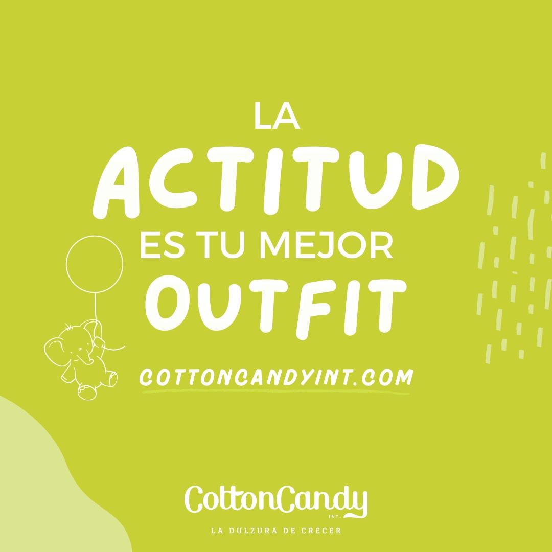 Cotton Candy International