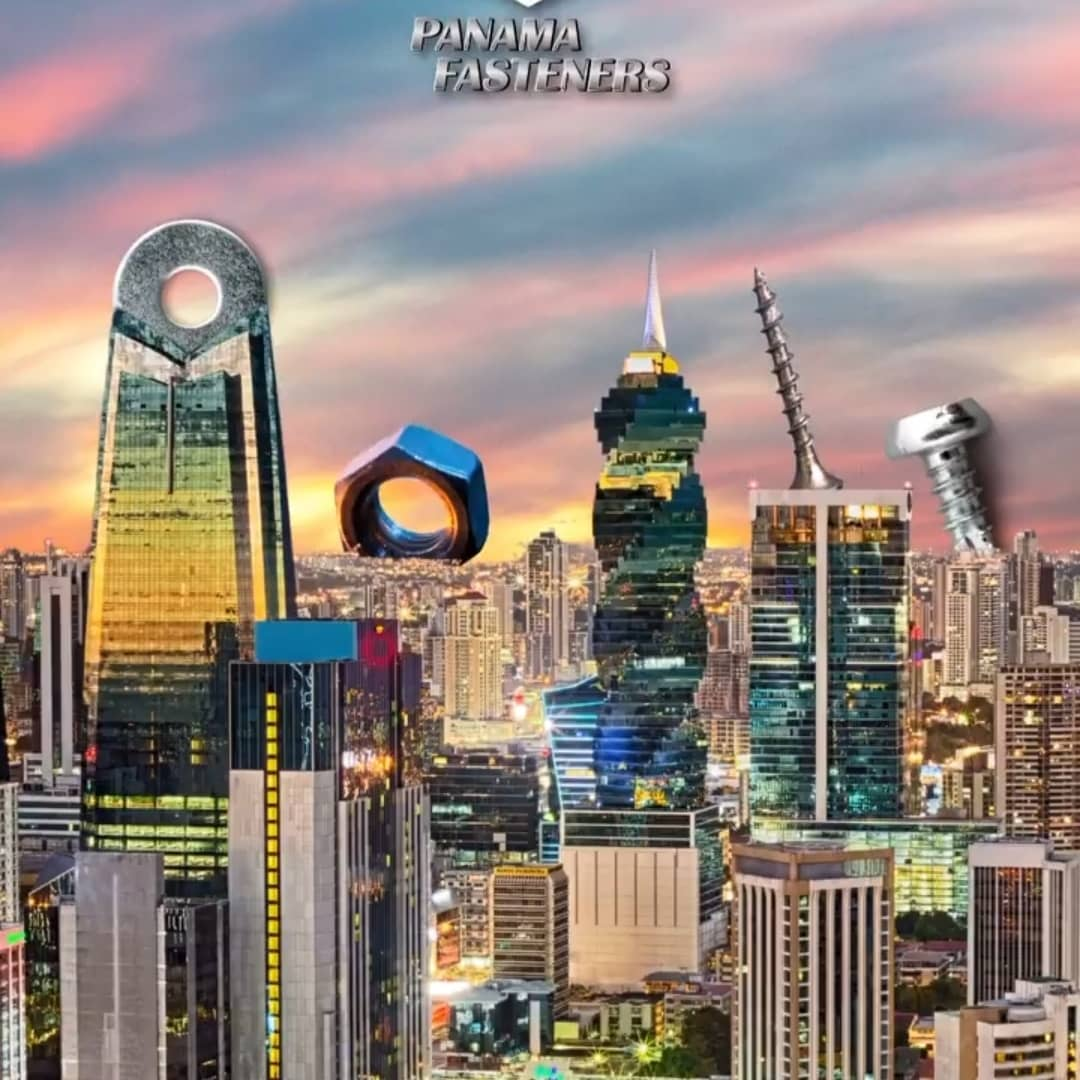 Panama Fasteners Inc.