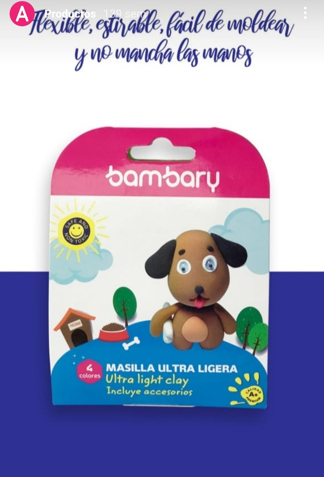 Bambary Corp.